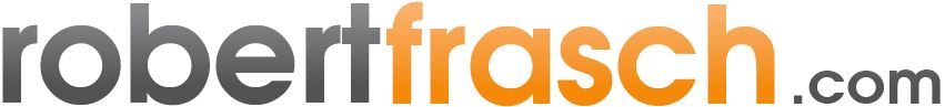 Logo Robert Frasch